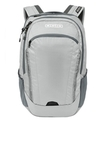 OGIO Shuttle Pack Harbor Grey with Silver Thumbnail