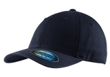Flexfit Garment Washed Cap Navy Thumbnail