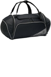 OGIO 45 Duffel Black with Silver Thumbnail