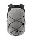 Crestone Backpack Mid Grey Dark Heather with TNF Black Thumbnail