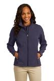 Women's Eddie Bauer Shaded Crosshatch Soft Shell Jacket Purple Thumbnail