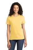 Women's Essential T-shirt Daffodil Yellow Thumbnail