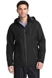Torrent Waterproof Jacket Black Thumbnail