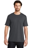 Short Sleeve Perfect Weight District Tee Charcoal Thumbnail