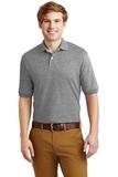 Spotshield 5.6-ounce Jersey Knit Polo Shirt Oxford Thumbnail