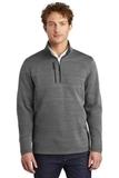 Eddie Bauer Sweater Fleece 1/4-Zip Dark Grey Heather Thumbnail
