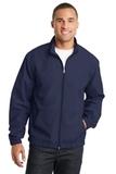 Essential Jacket True Navy Thumbnail