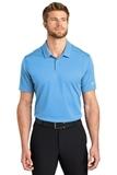 Nike Golf Dry Essential Solid Polo University Blue Thumbnail