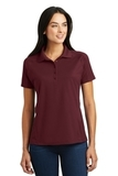 Women's Dri-mesh Pro Polo Shirt Maroon Thumbnail