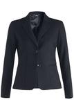 Redwood & Ross Ladies Synergy Washable Suit Coat Navy Thumbnail