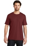 Short Sleeve Perfect Weight District Tee Sangria Thumbnail