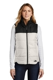 Ladies Everyday Insulated Vest Vintage White Thumbnail