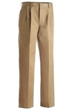 Men's 100 Cotton Pant Tan Thumbnail