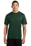 Tall Competitor Tee Forest Green Thumbnail