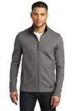 OGIO Grit Fleece Jacket Gear Grey Thumbnail