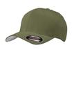 Flexfit Cap Olive Drab Green Thumbnail