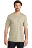Short Sleeve Perfect Weight District Tee Heathered Latte Thumbnail