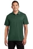 Micropique Performance Polo Shirt Forest Green Thumbnail