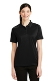 Women's Snag-Proof Tactical Performance Polo Black Thumbnail