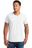 Ring Spun Cotton T-shirt White Thumbnail
