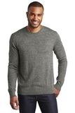 Marled Crew Sweater Warm Grey Marl Thumbnail