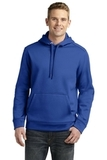 Sport-tek Repel Hooded Pullover True Royal Thumbnail