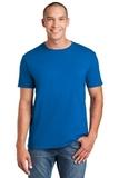 Softstyle Ring Spun Cotton T-shirt Royal Thumbnail