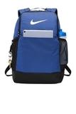 Nike Brasilia Backpack Game Royal Thumbnail