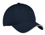 Dry Zone Cap Classic Navy with White Thumbnail