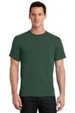 Essential T-shirt Forest Green Thumbnail
