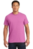 Ultra Blend 50/50 Cotton / Poly T-shirt Azalea Thumbnail