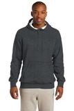 Pullover Hooded Sweatshirt Graphite Heather Thumbnail
