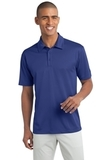 Legendary Sateen Moisture Wicking Polo Royal Thumbnail