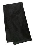 Sport Towel Black Thumbnail