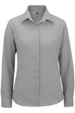 Women's Batiste Cafe Shirt Platinum Thumbnail