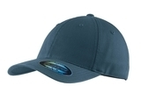 Flexfit Garment Washed Cap New Slate Thumbnail