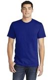 American Apparel Fine Jersey T-Shirt Lapis Thumbnail