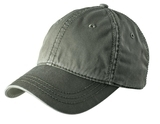 Thick Stitch Cap Light Olive Thumbnail