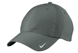 Nike Golf Nike Sphere Dry Cap Anthracite with Anthracite Thumbnail