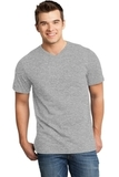 Young Men's Very Important Tee V-neck Light Heather Grey Thumbnail