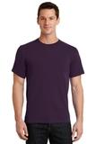 Essential T-shirt Eggplant Thumbnail