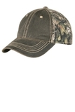 Pigment-dyed Camouflage Cap Mossy Oak Break UP Country Thumbnail
