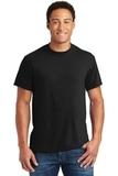 Moisture Management T-shirt Black Thumbnail