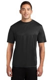 Competitor Tee Black Thumbnail