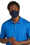 Woven Face Mask (5 pack) River Blue Navy Thumbnail
