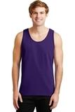 Ultra Cotton Tank Top Purple Thumbnail
