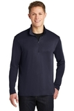 Competitor 1/4-Zip Pullover True Navy Thumbnail