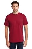 Tall Essential T-shirt Red Thumbnail