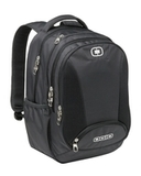 OGIO Bullion Pack Black with Silver Thumbnail