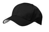 Pro Mesh Cap Black Thumbnail